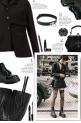 slickcrust: Sora Choi NYFW SS 2018 Street Style Go