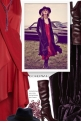 Free People Catalog - Joan Smalls Style
