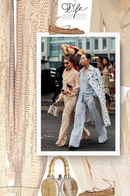 #fashion #ootd- Fashion set