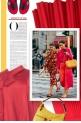 Day 3 - Milan Fashion Week Street Style Spring 201
