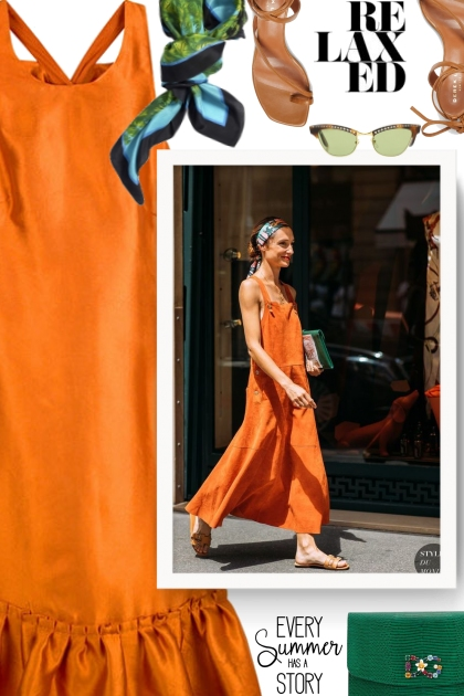 Hermes fashion show