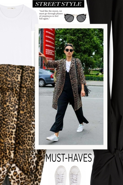 PATTERN CRUSH: ANIMAL PRINT