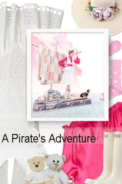 A Pirate's Adventure
