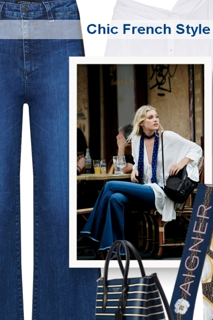 Chic French Style