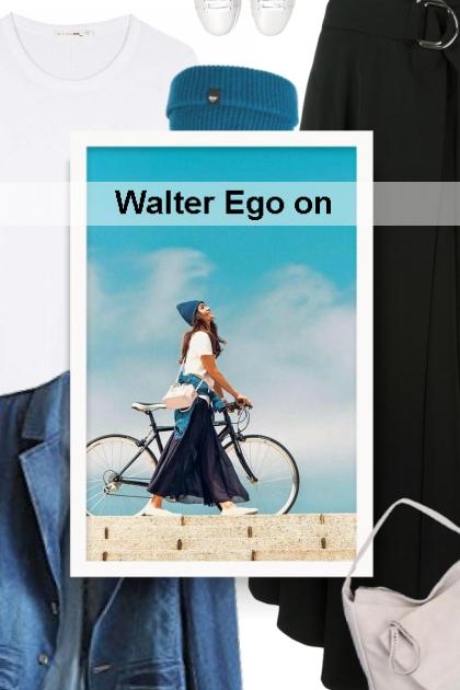 Walter Ego on