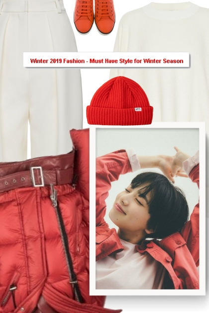 Winter 2019 Fashion - Must Have Style for Winter S