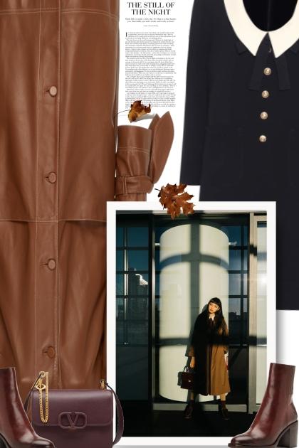 Pantone Fall-Winter Color Trends Play Up Individua