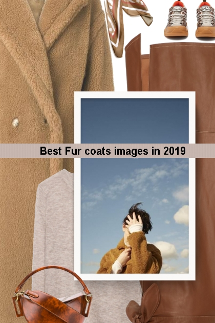 Best Fur coats images in 2019