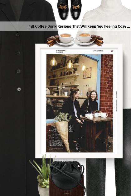 Fall Coffee Drink Recipes That Will Keep You Feeli