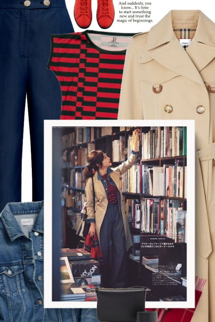 Is a trench coat good for winter?