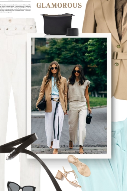 Belts Are the Accessory Trend to Watch This Season