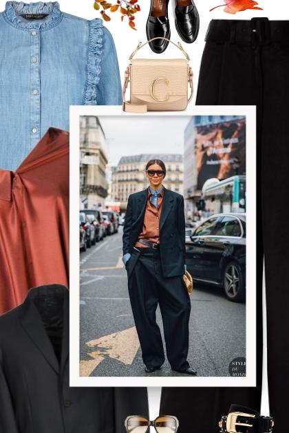 Trend Alert: Here's How To Wear Silk & Satin