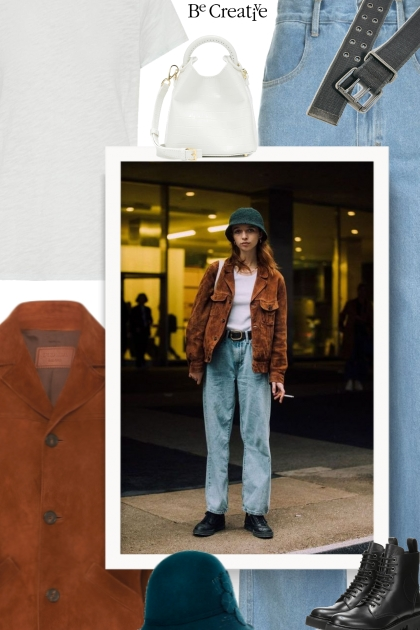 The Suede Trend