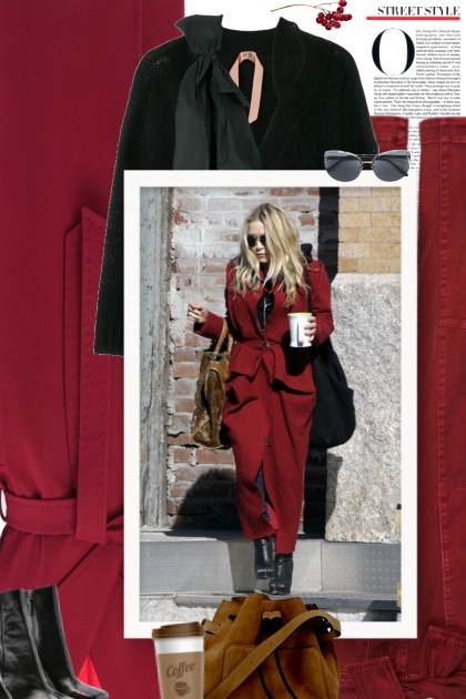 Best Celebrity Fall/Winter images in 2019