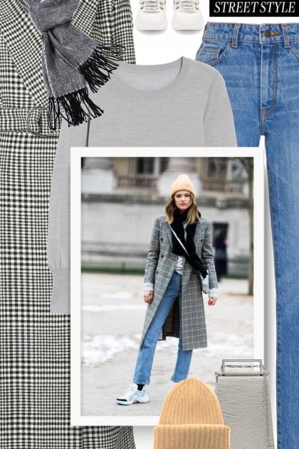 Fall 2019 - How To Wear A Beanie