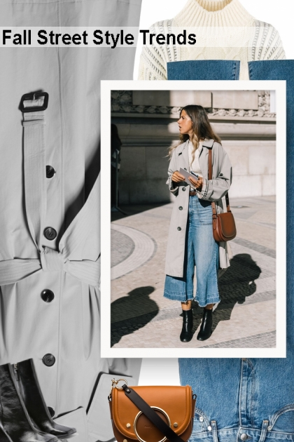 Fall Street Style Trends