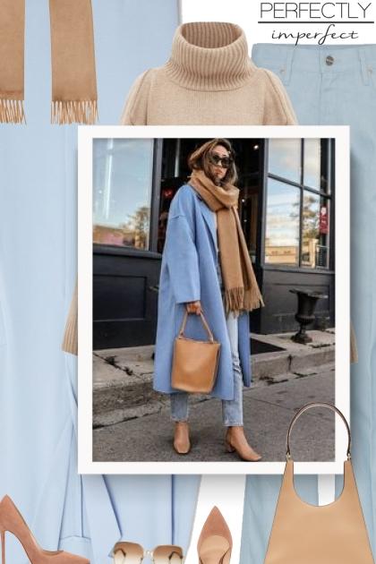 Perfectly imperfect- Combinaciónde moda