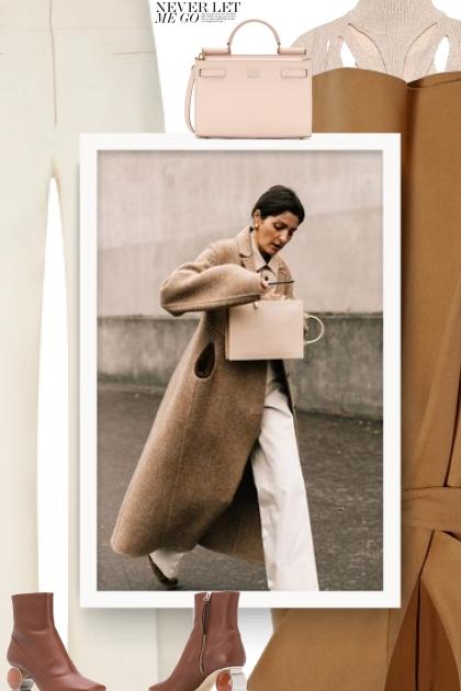 Can you wear white pants in the winter?- Combinaciónde moda
