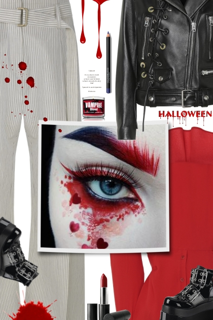 Halloween Costumes | Party Delights- Fashion set