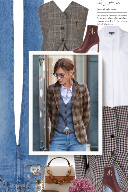 Jeans Trends of Fall 2019