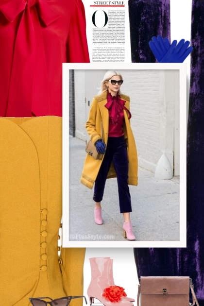 Autumn street style trends to wear now