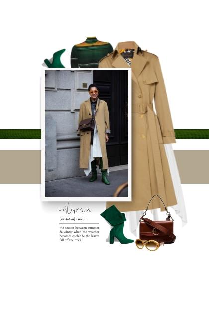 Versace® Trench Coats