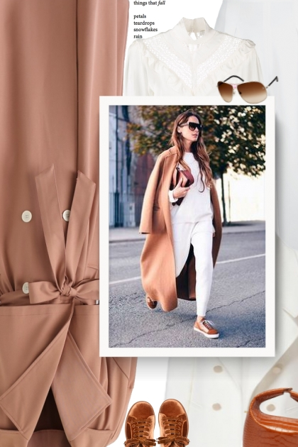 Street Style Color Trends