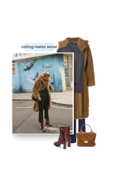 Max Mara Teddy Bear Winter Coat