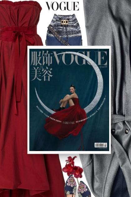 Vogue style 2020