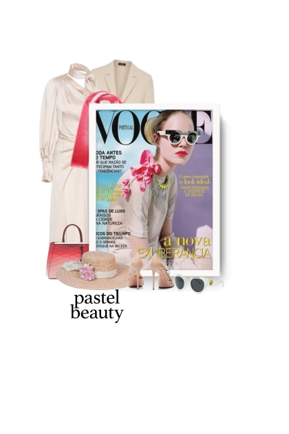 spring 20 - pasel beauty