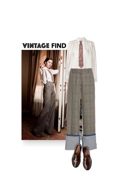 vintage find 2020