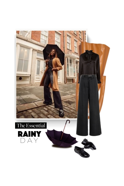 Rainy day 2020