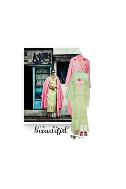 Ulla Johnson Annabella Cotton Dress