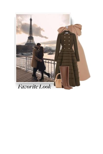 Favorite Look 2020