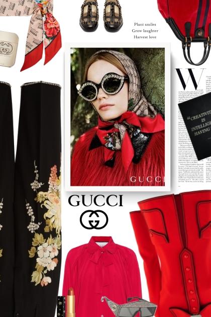 Gucci  - spring 2020