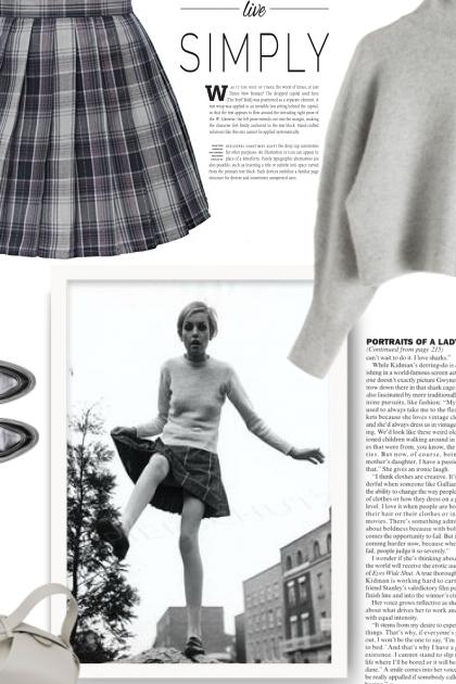 Women`s high Waisted Plaid Short Sexy A line Skirt
