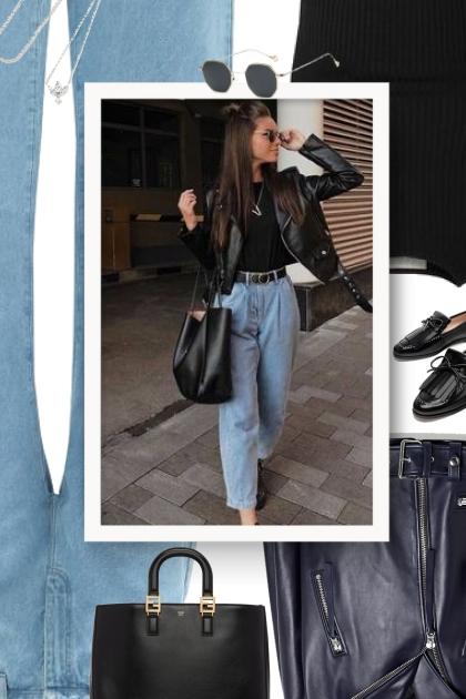 Marques'Almeida jeans
