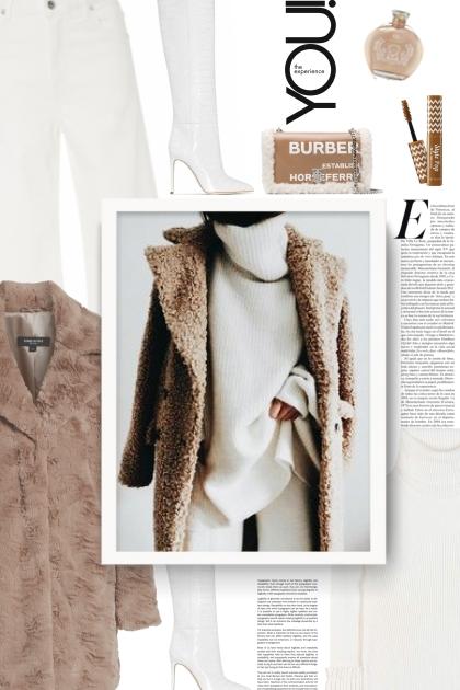 Eve Denim's - Fashion set