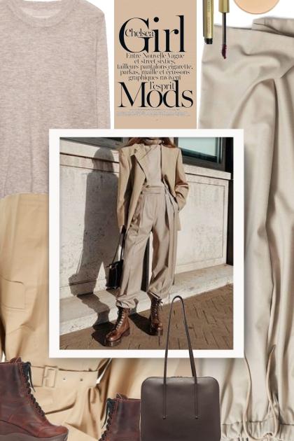 Zadig & Voltaire - Fashion set