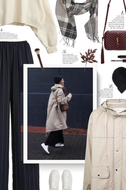 CAMIEL FORTGENS coat