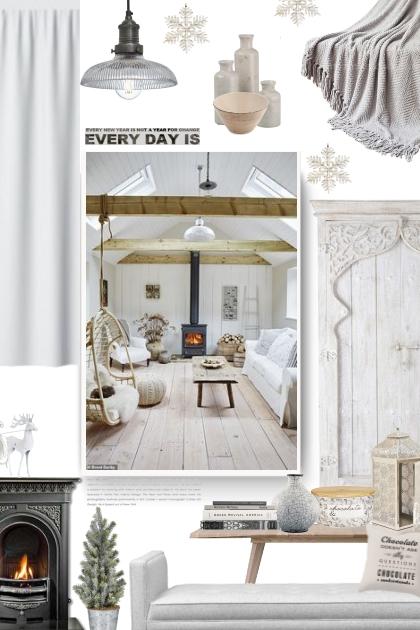 winter 20/21 - Victorian fireplace