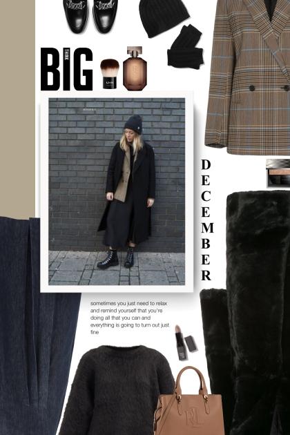 Ralf Lauren Handbag - Fashion set