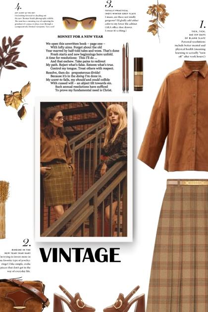 ISABEL MARANT brown suede bag- Combinazione di moda