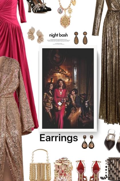 PASQUALE BRUNI earrings