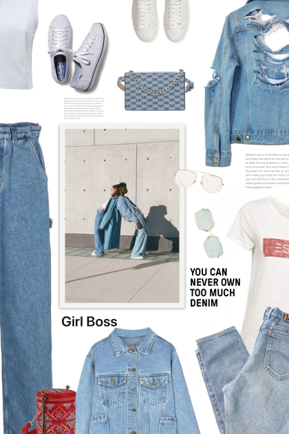 girls boss