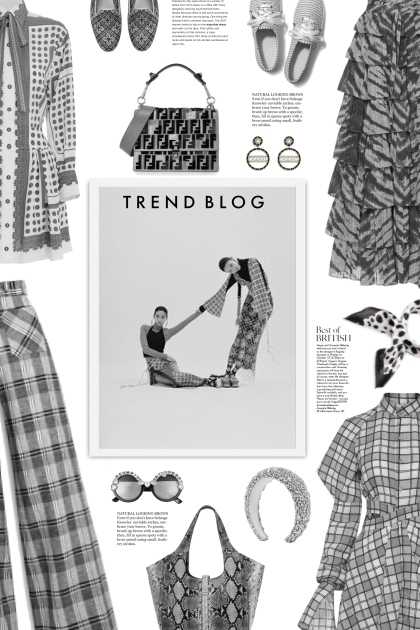 Styling for Print