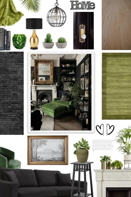 black.green.gold