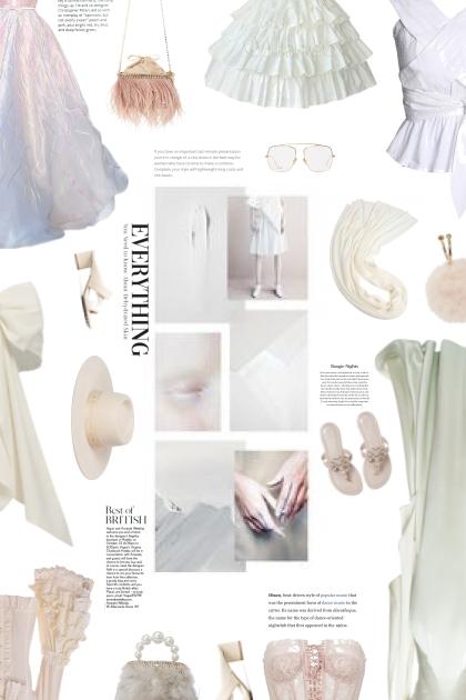 pink blue Renaissance Medieval Dress
