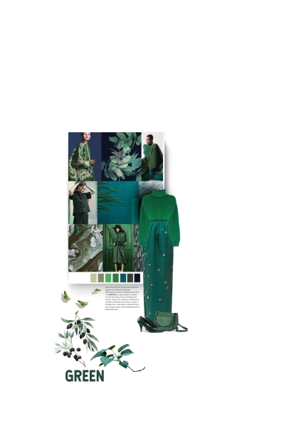 green 2021