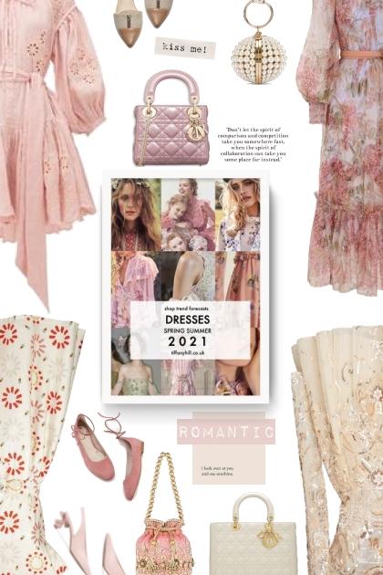 dresses spring summer 2021